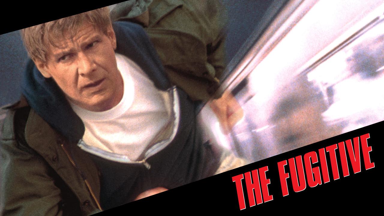 The Fugitive on Netflix UK