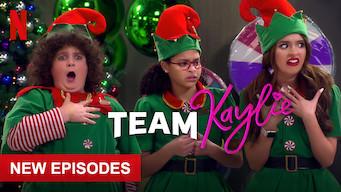 Team Kaylie (2019)