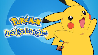 Pokémon: Indigo League (2000)