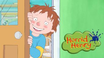 Horrid Henry (2019)