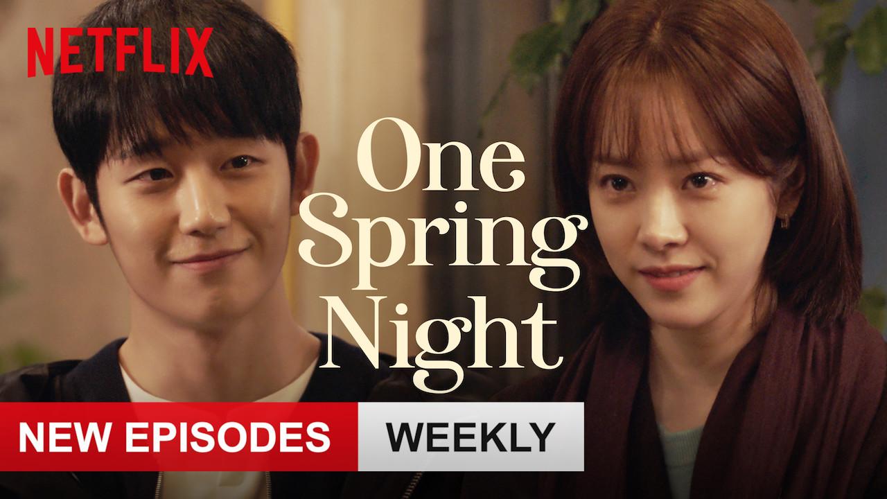 One Spring Night on Netflix UK