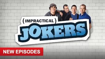 Impractical Jokers (2015)