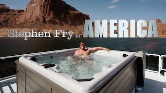 Stephen Fry in America (2008)