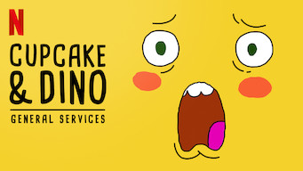 Cupcake & Dino - General Services (2019)