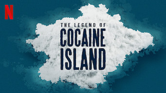 The Legend of Cocaine Island (2019)