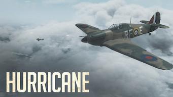 Hurricane (2019)