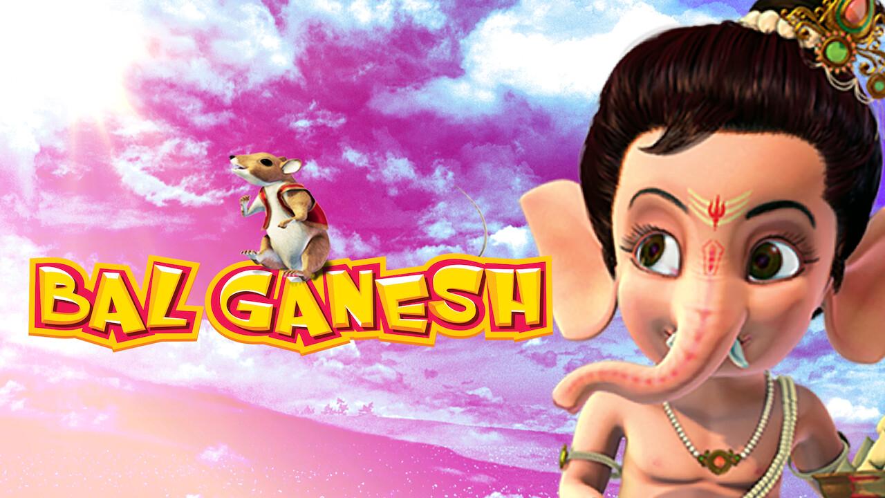 Bal Ganesh on Netflix UK
