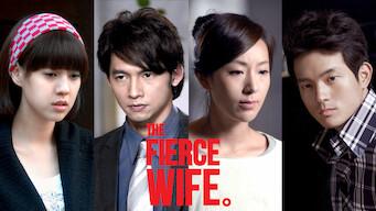 The Fierce Wife (2010)
