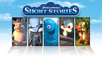 DreamWorks Short Stories (2011)
