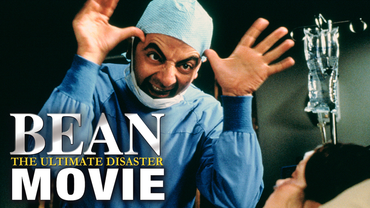 Is Bean The Ultimate Disaster Movie 1997 Available To Watch On Uk Netflix Newonnetflixuk