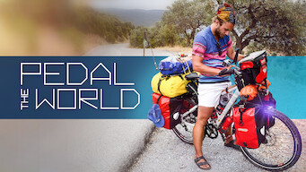Pedal the World (2015)