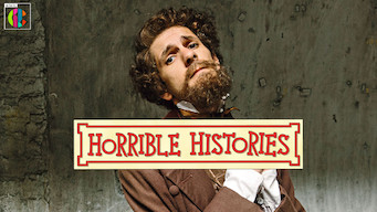Horrible Histories (2012)