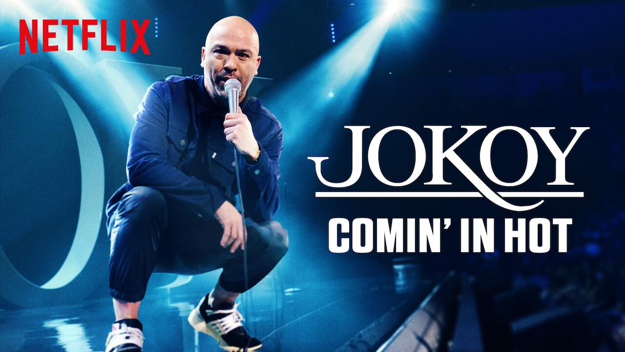 Jo Koy: Comin' In Hot on Netflix UK