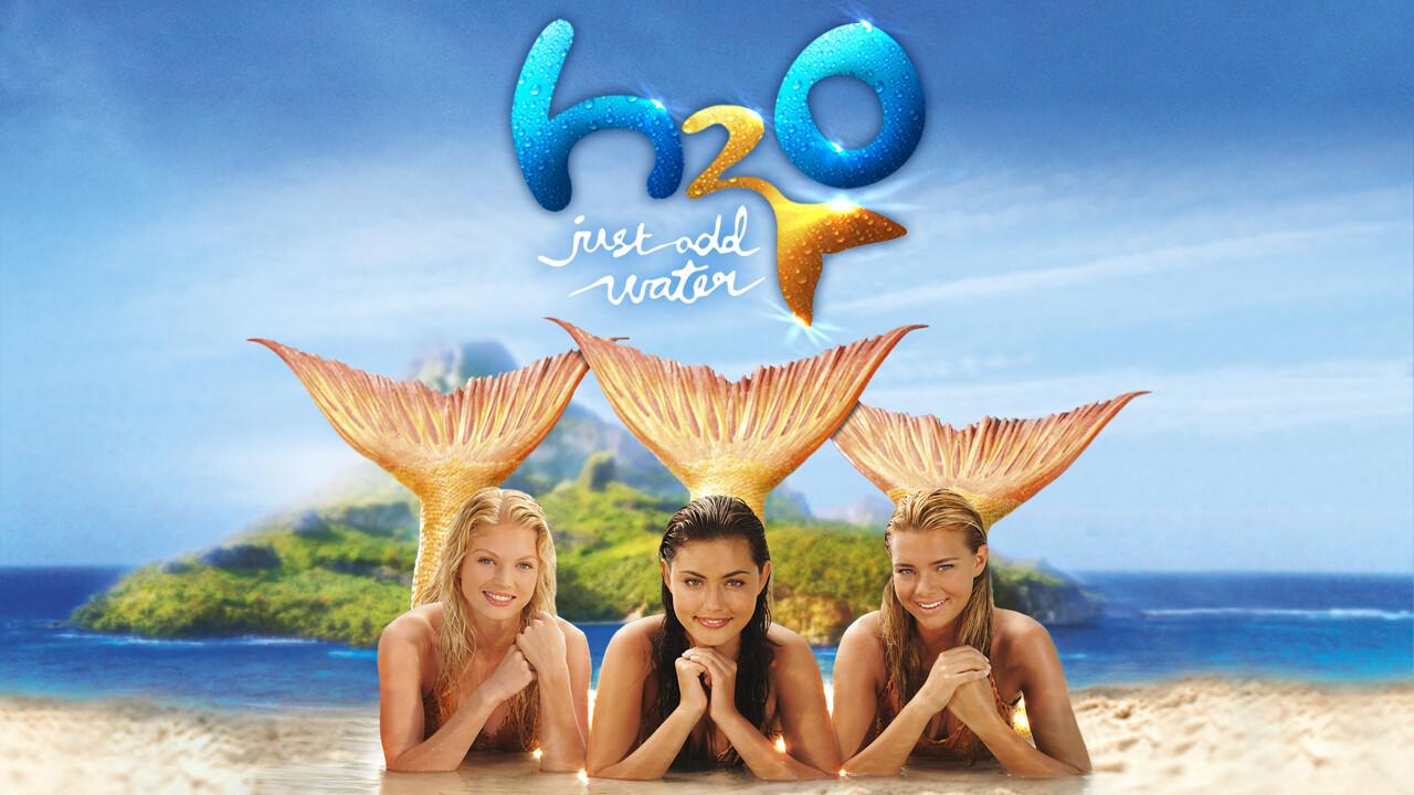 H2o Stream