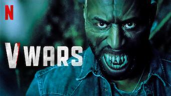 V Wars (2019)