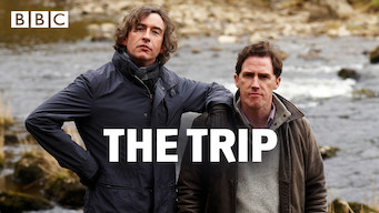 The Trip (2014)