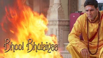 Bhool Bhulaiyaa (2007)
