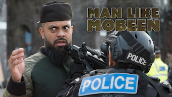 Man Like Mobeen (2017)