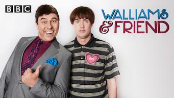 Walliams & Friend (2015)