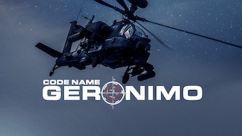 Code Name: Geronimo (2012)