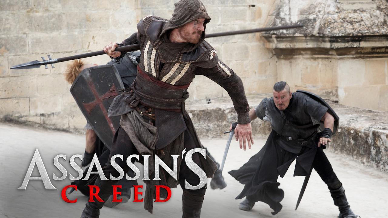 AssassinS Creed Film Netflix