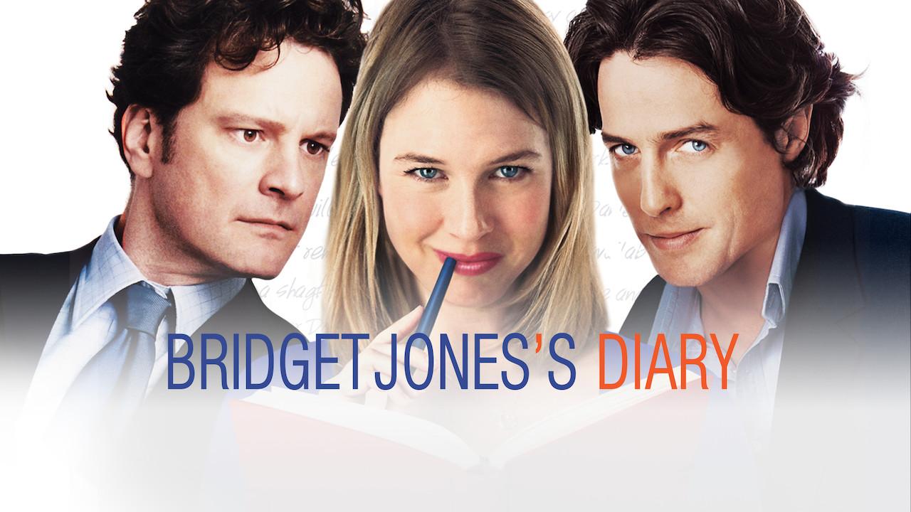 Is Bridget Jones S Diary 2001 Available To Watch On Uk Netflix Newonnetflixuk