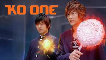 KO One (2005)