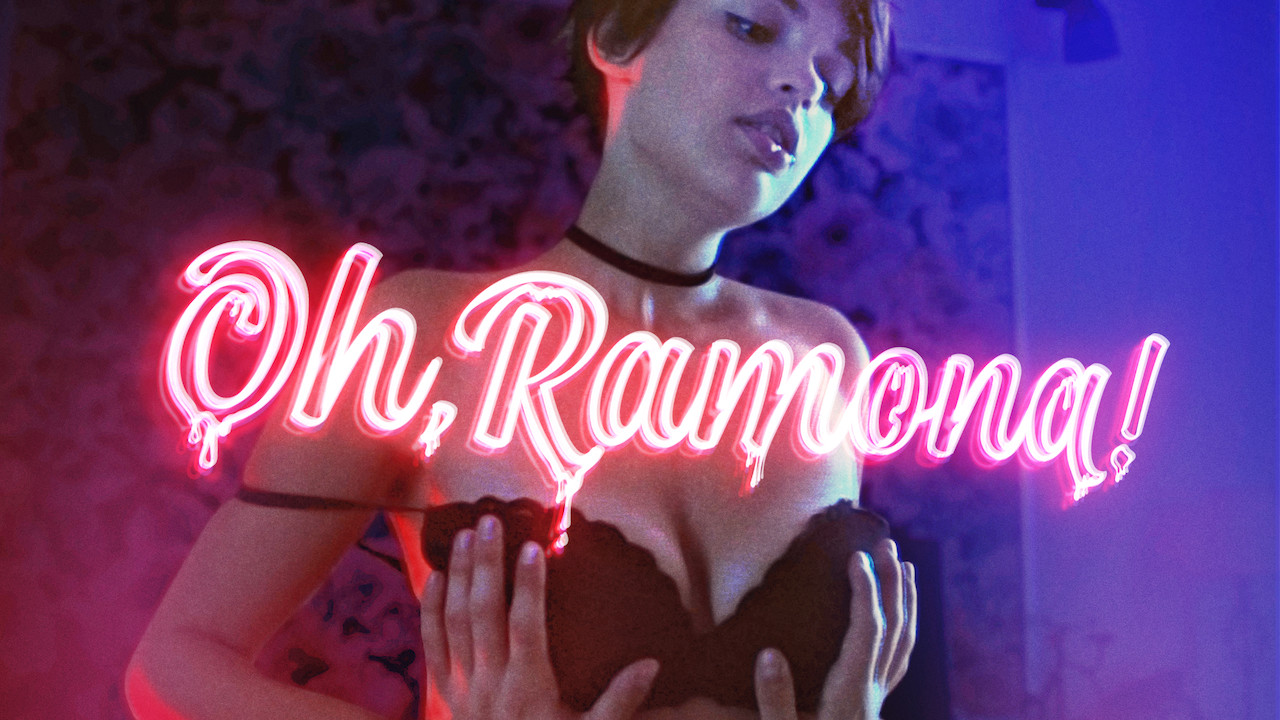 Is 'Oh, Ramona!' (2019) available to watch on UK Netflix