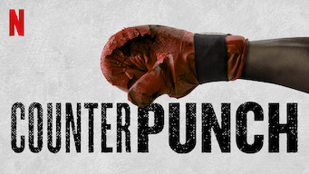 Counterpunch (2017)