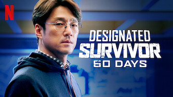 Designated Survivor: 60 Days (2019)
