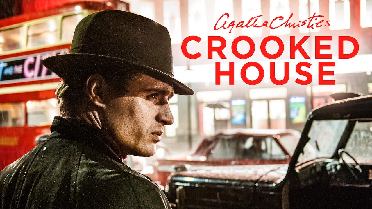 Agatha Christie's Crooked House on Netflix UK