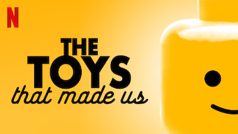 The Toys That Made Us (2018)