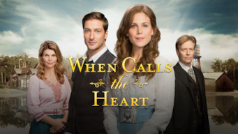 When Calls the Heart (2017)