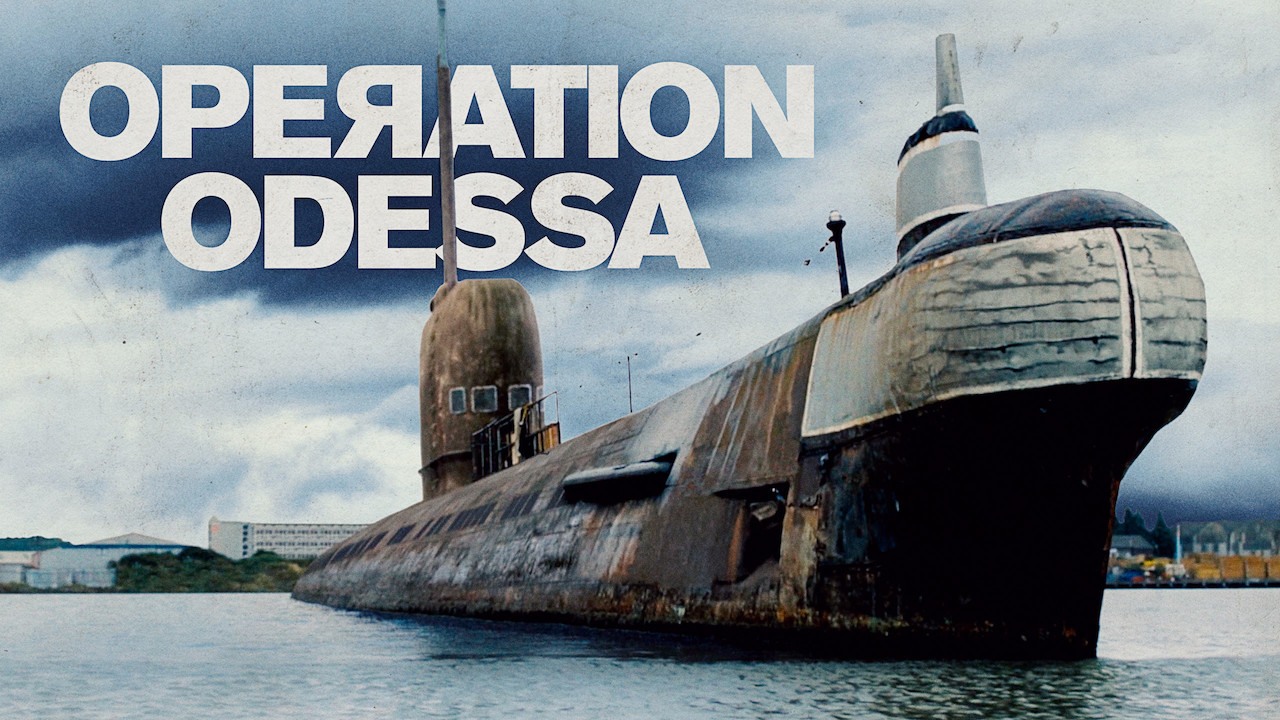 Is 'Operation Odessa' (2018) available to watch on UK