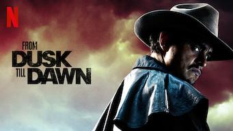 From Dusk Till Dawn (2016)