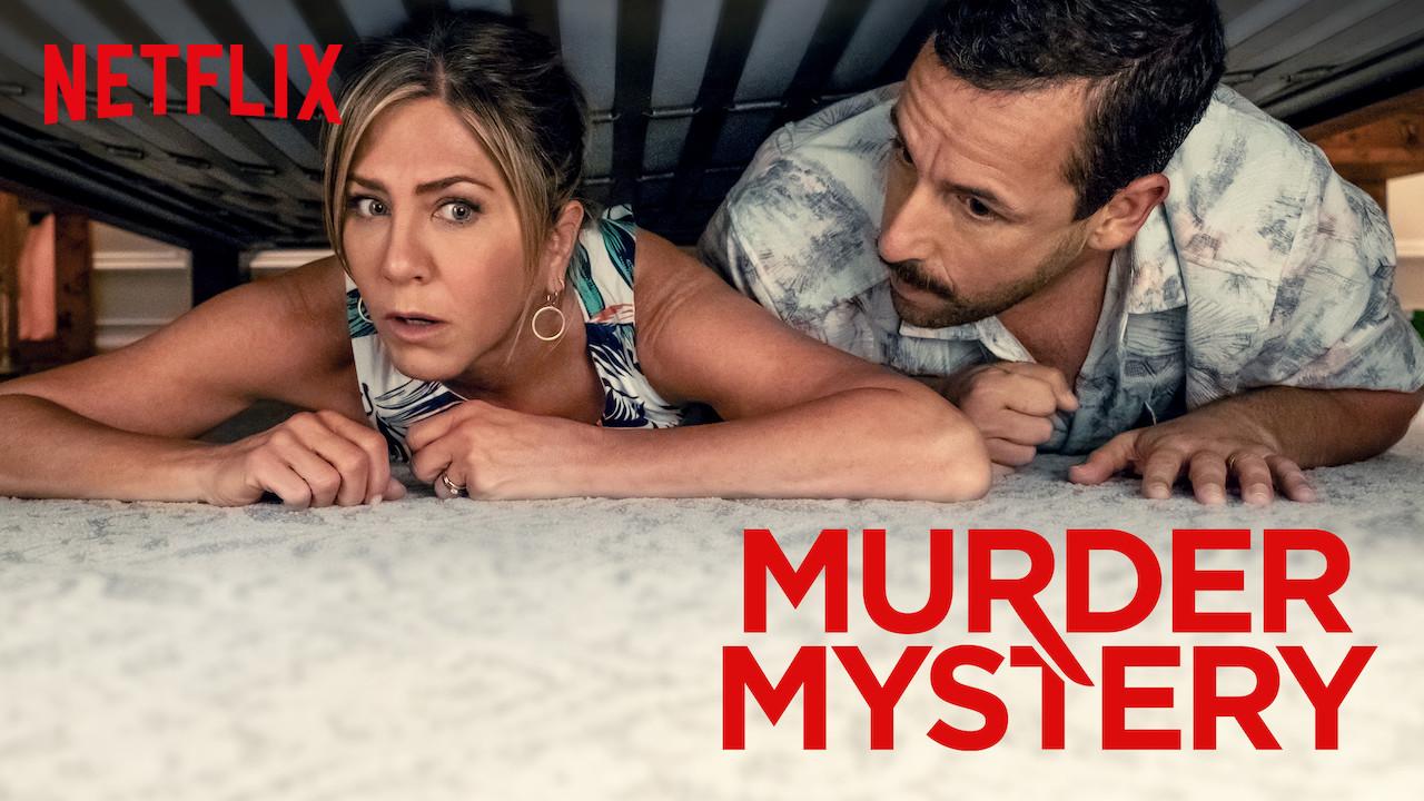 Murder Mystery on Netflix UK