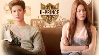 U-Prince Series (2017)