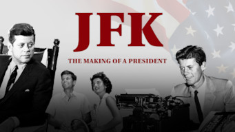 JFK: The Making of a President (2017)