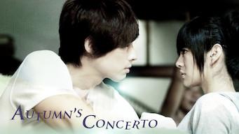 Autumn's Concerto (2009)