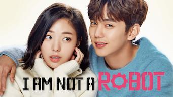 I'm not a robot (2018)