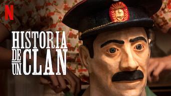 Historia de un clan (2015)