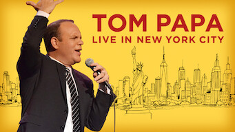 Tom Papa Live in New York City (2011)