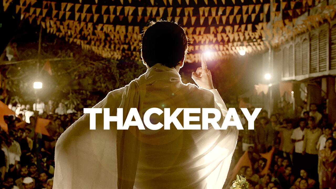 Thackeray on Netflix UK