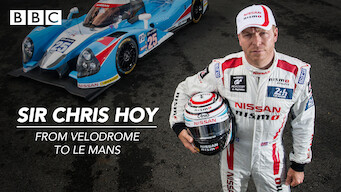 Sir Chris Hoy: From Velodrome to Le Mans (2016)