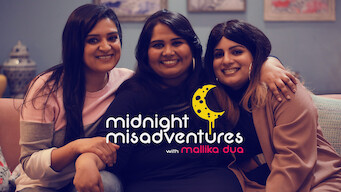 Midnight Misadventures With Mallika Dua (2018)