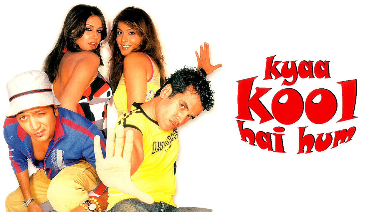 Kyaa Kool Hai Hum on Netflix UK