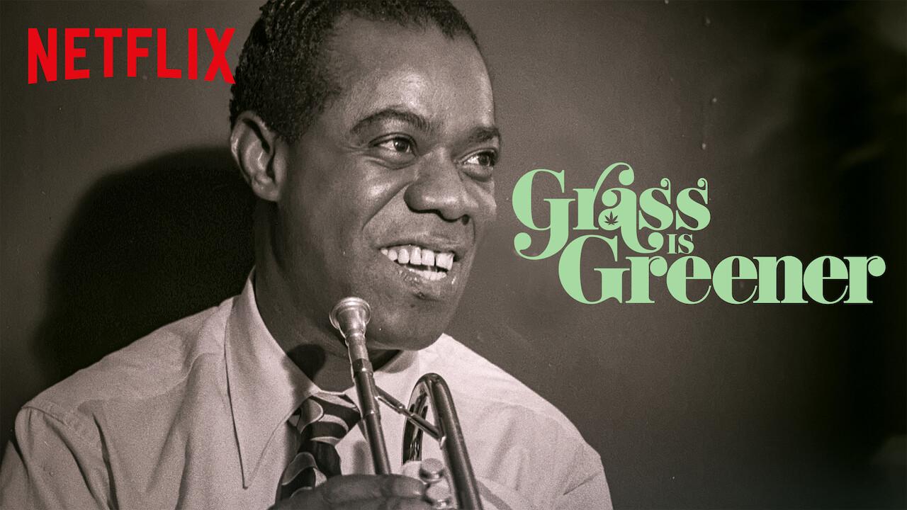 Grass Is Greener on Netflix UK