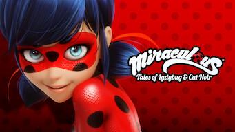 Miraculous: Tales of Ladybug & Cat Noir (2016)