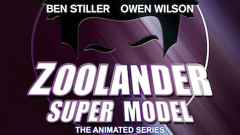 Zoolander: Super Model (2015)