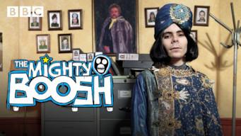 The Mighty Boosh (2007)
